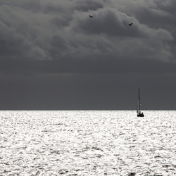 IJsselmeer 21 sept