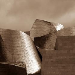Golden Queen of Bilbao