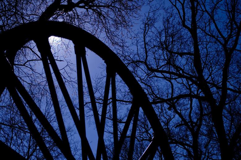Moonlight? - Engelse Werk, Zwolle