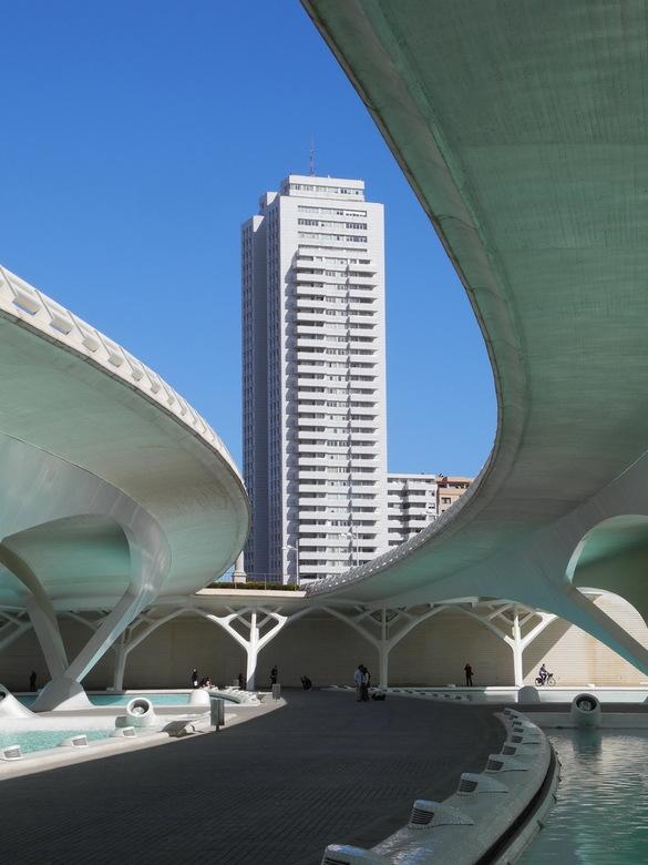 Calatrava - Calatrava Valencia