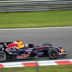 F1 Spa 2009 Zondag