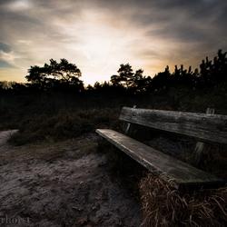 Eenzaam en verlaten...