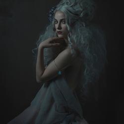 Nanna, Goddess of the Moon & Peace