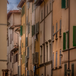 Wonen in Florence