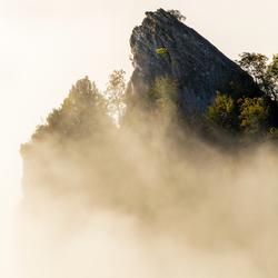 Immersing Peak