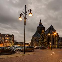 Oldenzaal - Sint Plechelmusplein