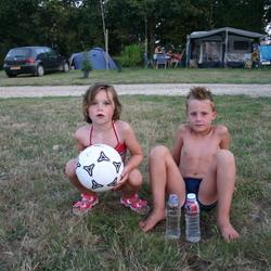 My 2 kids