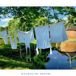 Wasdag op Ewsum 1