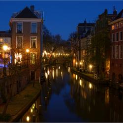 Utrecht, Lichte Gaard.