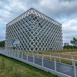 Atlas campus Wageningen