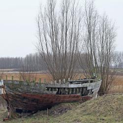 De Titanic in het Brabantse land