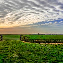 Wijdenes in Noord Holland