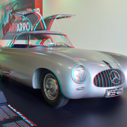 Silver Arrows 2018 Louwman 3D