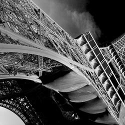 Paris, Tour de Eifel