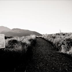 Tongoriro Crossing