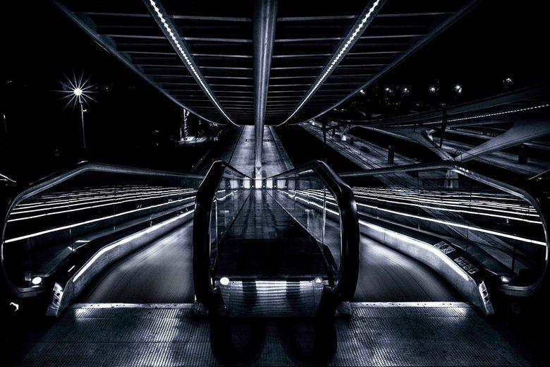 Luik, station Guillemins - Luik, station Guillemins