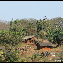 dorp in ghana