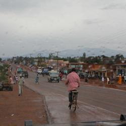 Streetlife Tanzania