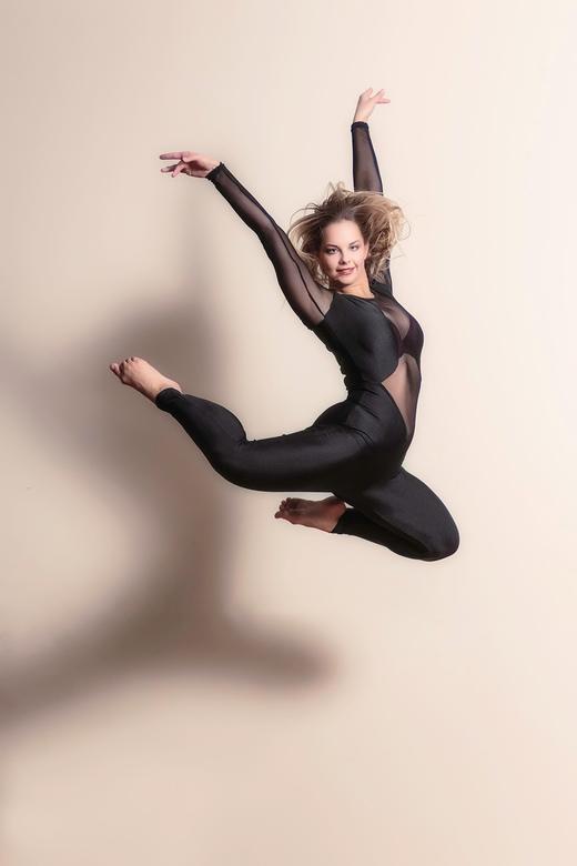 dancer - kampioen dans Alicia