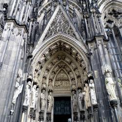 keulen Dom St. Peter und Maria 1