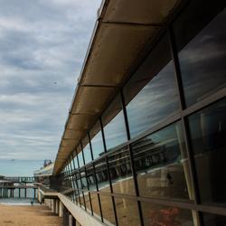 Haagse pier