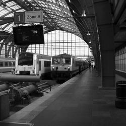 Station Antwerpen II