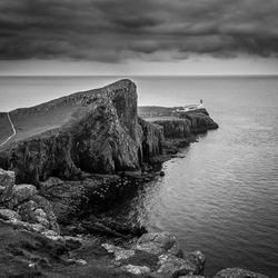 Neist point lighthouse - Schotland