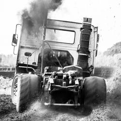 Trucks @ Stoppelcross 2018