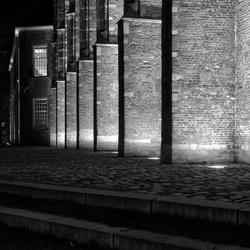 Breda in de nacht 2