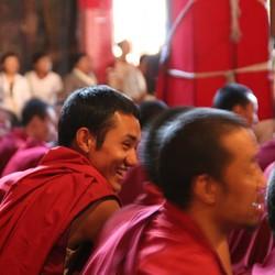 Klooster Tibet