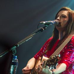 Amy MacDonald in De Melkweg Amsterdam