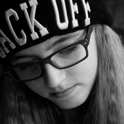 Teen insecurities