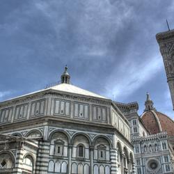 Duomo van Florence, Italië