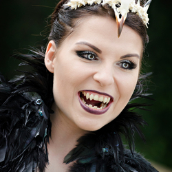 Elfia Arcen 2015 Rawr