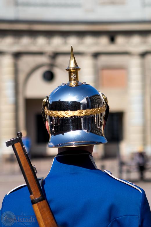 Stockholm Royal Guard -