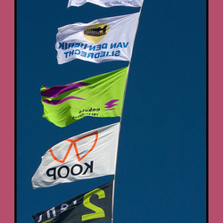 vlaggenpallet