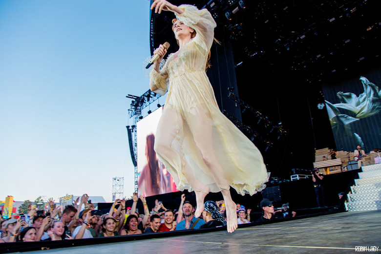 florence and the machine -