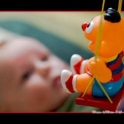 Ernie en Wout