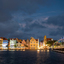 Willemstad by evening