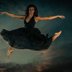 Flying Belle