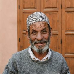 Ontmoetingen in de medina