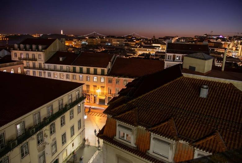 Rooftop -
