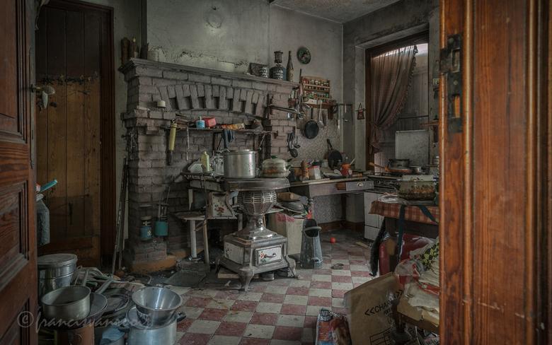 Keuken - keuken