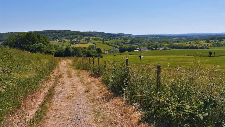 Dutch Hills - Enorm bedankt voor alle reacties en mooie waarderingen op mijn vorige foto&#039;s!<br /> <br /> Hele fijne zonnige zondag! Geniet van