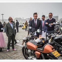 Gentleman's ride (4)