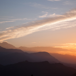 zonsopgang himalaya 1503091447Rmw