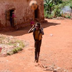 life in village