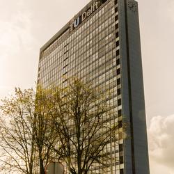 Delft; TU Delft