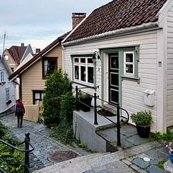 Stavanger.