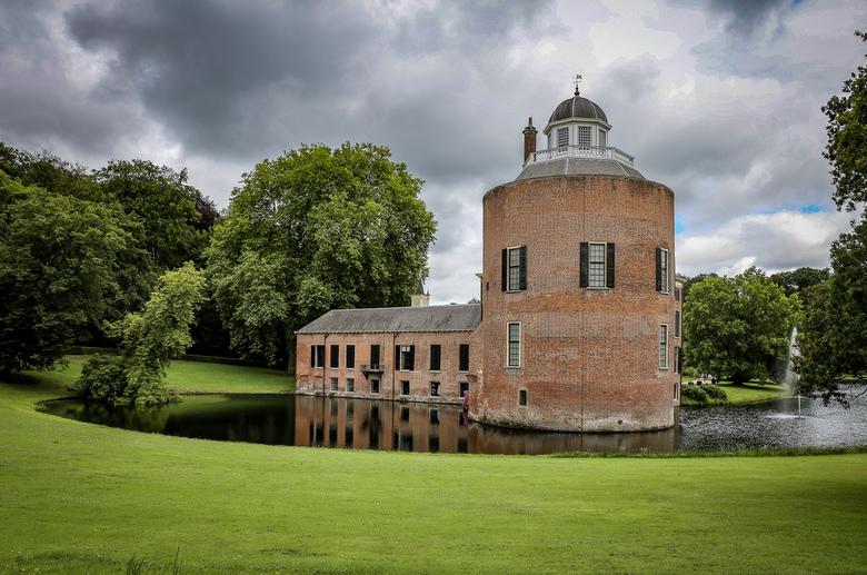 The castle - Kasteel Rosendael in Rozendaal